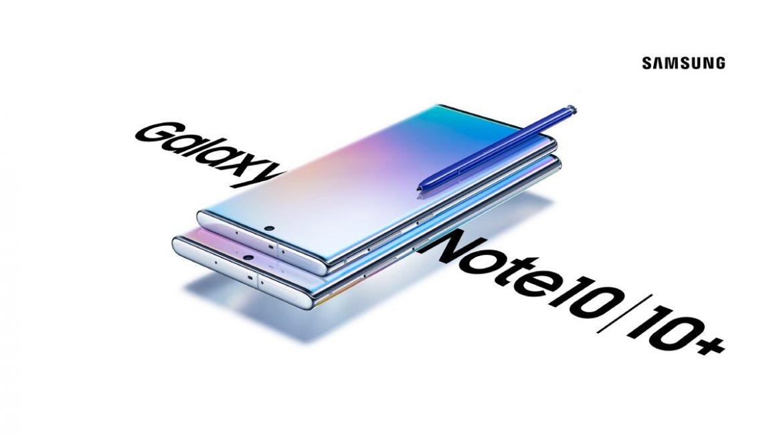 Galaxy Note10 Plus جالاكسي نوت 10 بلس