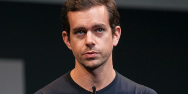 اختراق حساب جاك دورسي الرئيس التنفيذي لشركة تويتر