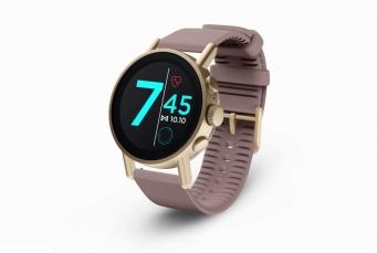 Vapor X: مواصفات وسعر ساعة Misfit الذكية الجديدة