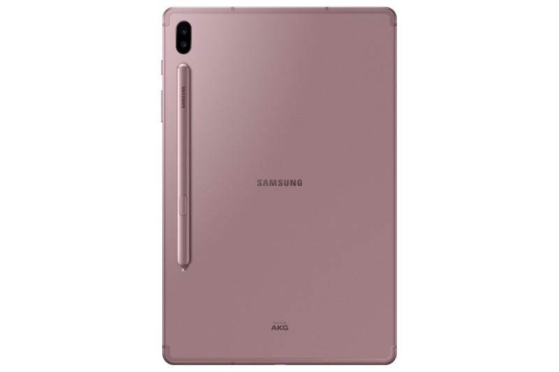 يدعم Galaxy Tab S6 من سامسونج القلم الرقمي S Pen