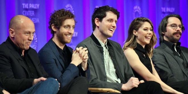 شاهد تريلر الموسم السادس من مسلسل سيلكون فالي Silicon Valley