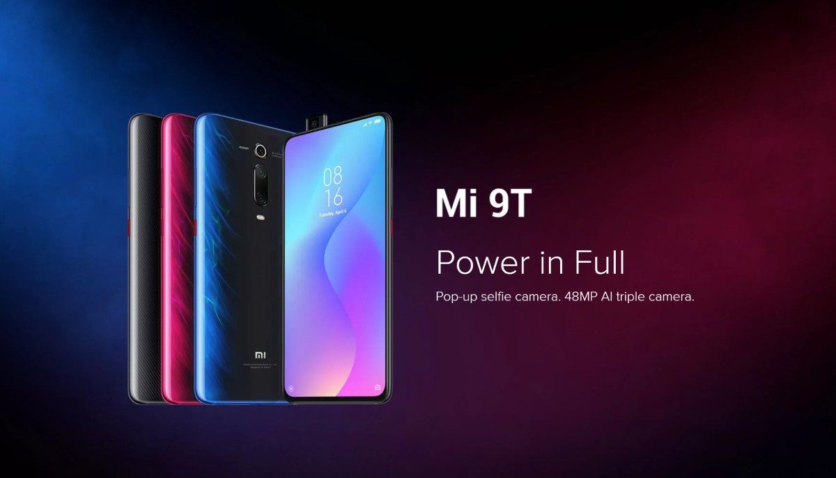 Xiaomi Mi 9T: مواصفات ومميزات وسعر شاومي مي 9 تي