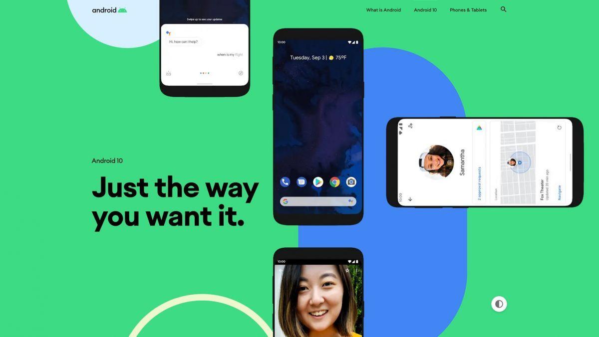Android 10: أفضل 10 مميزات في أندرويد 10 - صدى التقنية