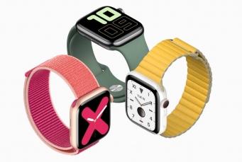 Apple Watch Series 5 ابل ووتش سيرس 5: المميزات والسعر