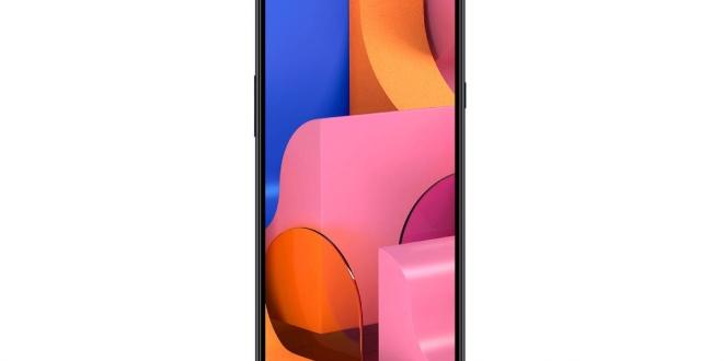 مواصفات سامسونج Galaxy A20s ومميزات وسعر الهاتف
