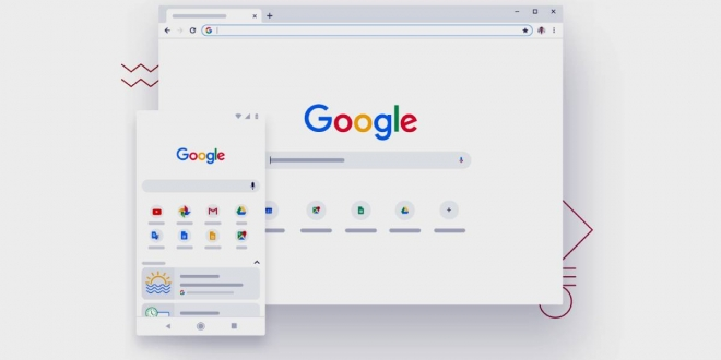 متصفح كروم من جوجل يحصل على 4 مميزات جديدة هامة
