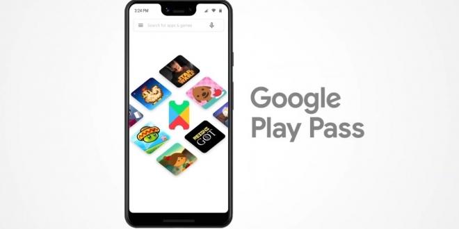 Google Play Pass جوجل بلاي باس: مميزات وتكلفة الاشتراك في الخدمة
