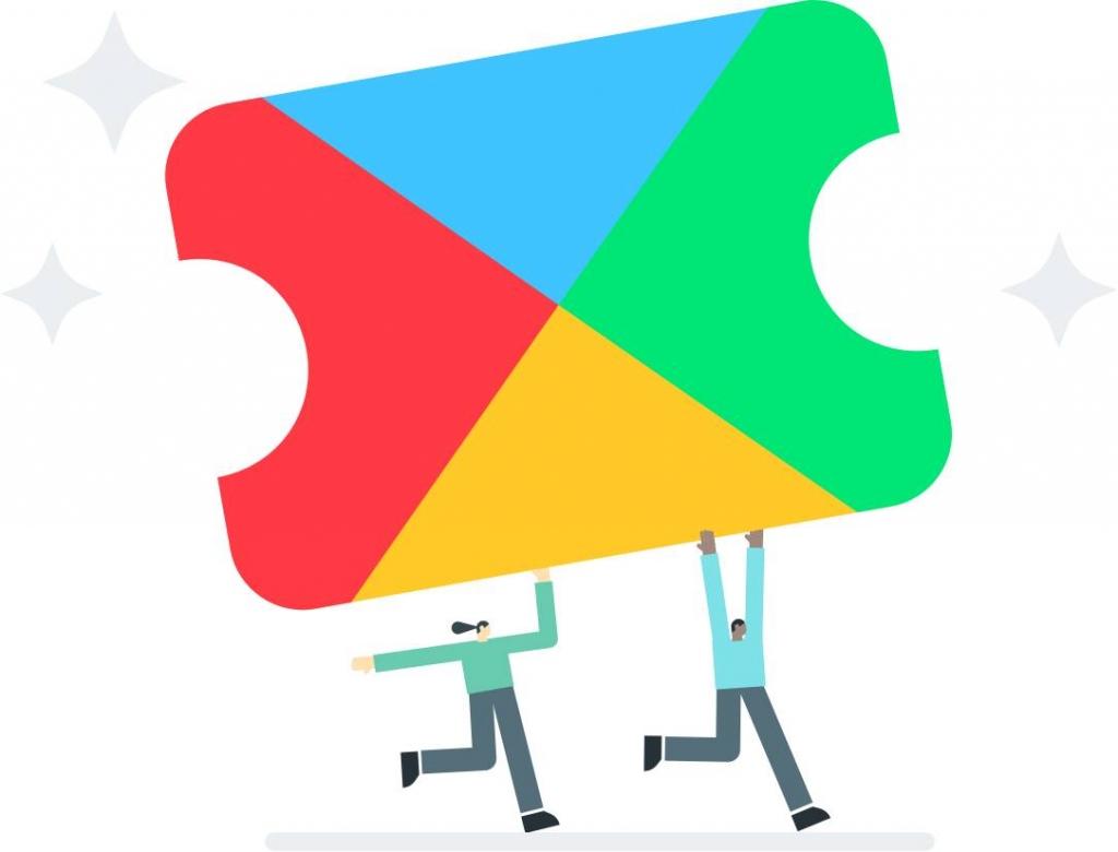 خدمة Google Play Pass جوجل بلاي باس