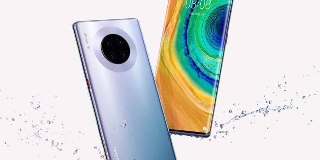 Huawei Mate 30 Pro هواوي ميت 30: المواصفات والمميزات والسعر