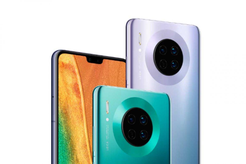 Huawei Mate 30 هواوي ميت 30: المواصفات والمميزات والسعر