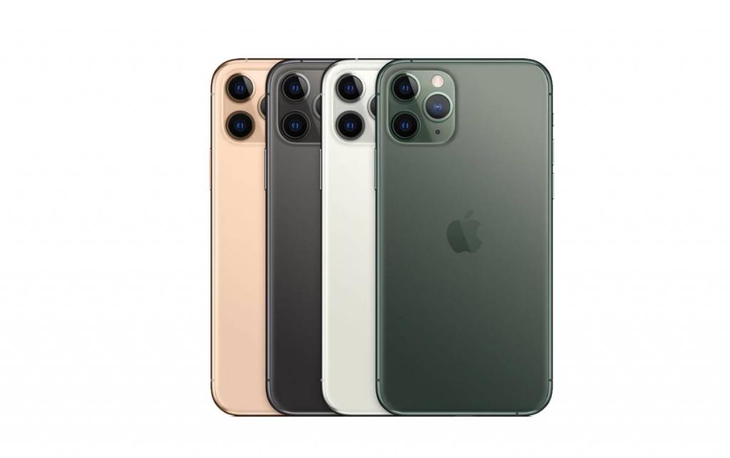 الوان  ايفون 11 برو iPhone 11 Pro