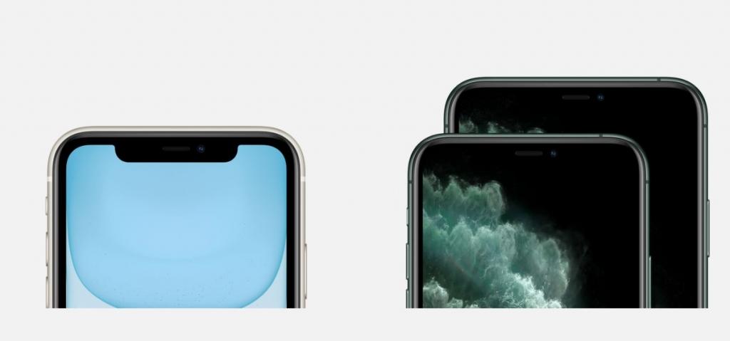 الفرق بين ايفون 11 وايفون 11 برو