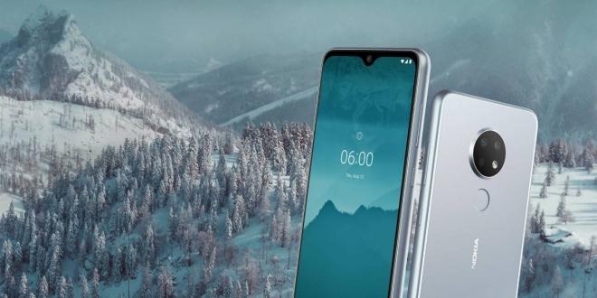 Nokia 6.2 نوكيا 6.2: المواصفات والمميزات والسعر