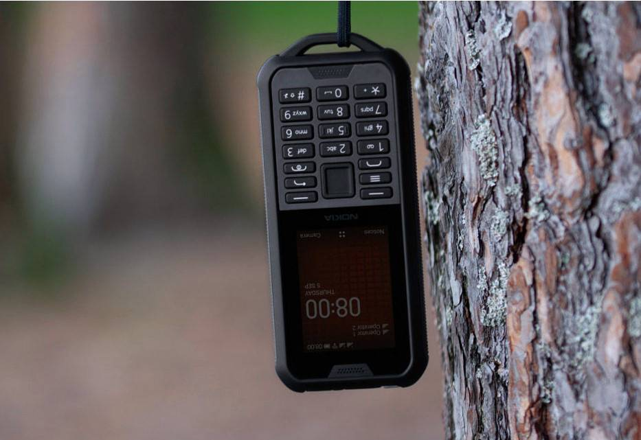 سعر Nokia 800 Tough
