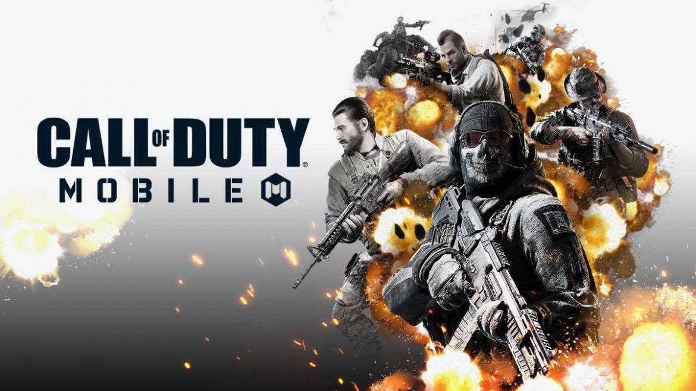 Call of Duty Mobile: لعبة كول اوف ديوتي موبايل متوفرة للتحميل لاندرويد وايفون