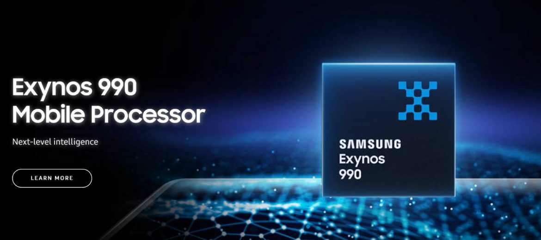 Exynos 990: مواصفات وميزات معالج سامسونج الجديد