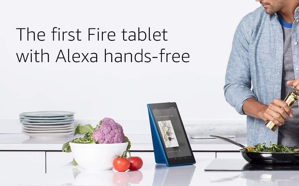 Amazon Fire HD 10: المواصفات والمميزات والسعر