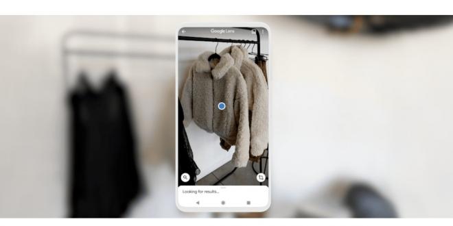 جوجل Lens