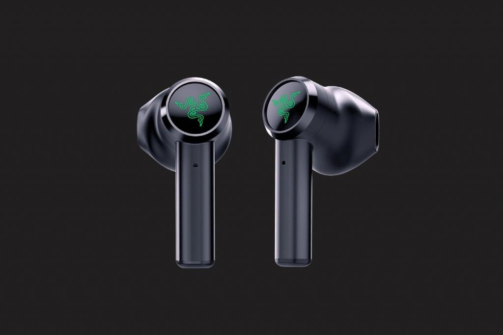 سماعات الأذن Razer Hammerhead True Wireless اللاسلكية الجديدة