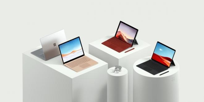Surface 2019: ملخص أبرز ما أعلنت عنه مايكروسوفت خلال مؤتمر سيرفس 2019