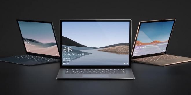 Surface Laptop 3 سيرفس لابتوب 3: المواصفات والمميزات والسعر