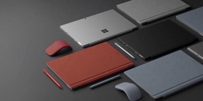Surface Pro 7 سيرفس برو 7