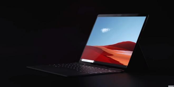 Surface Pro X سيرفس برو اكس: المواصفات والمميزات والسعر