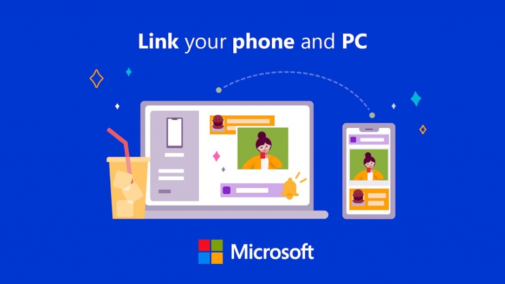أفضل تطبيقات أندرويد المفيدة Your Phone Companion