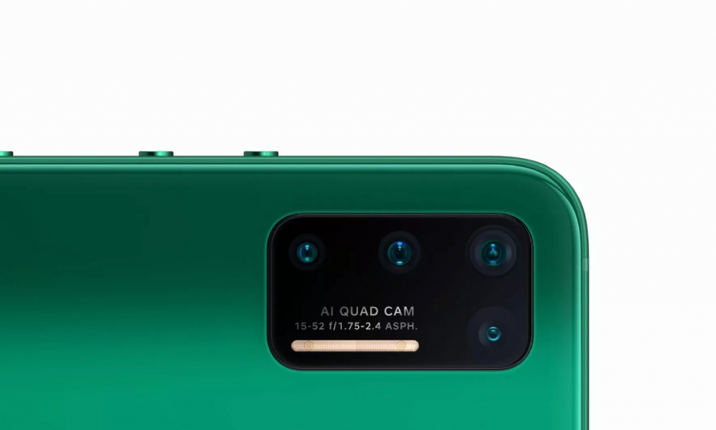 يحمل Jianguo Pro 3 مواصفات الهواتف الرائدة