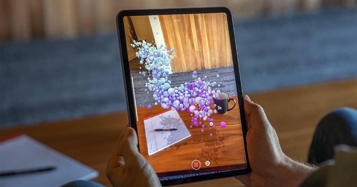 Adobe Aero: تطبيق جديد من أدوبي لتحويل طبقات فوتوشوب إلى مجسمات AR تفاعلية
