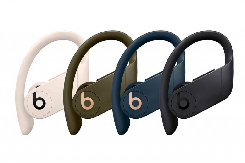 سماعة الأذن اللاسلكية Powerbeats Pro