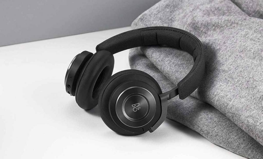 Bang Olufsen Beoplay H9: أفضل سماعات الرأس اللاسلكية
