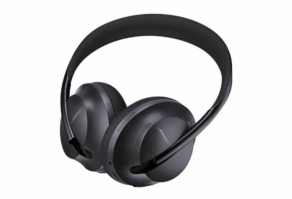 سماعة الرأس اللاسلكية Bose 700:  أفضل سماعات الرأس اللاسلكية