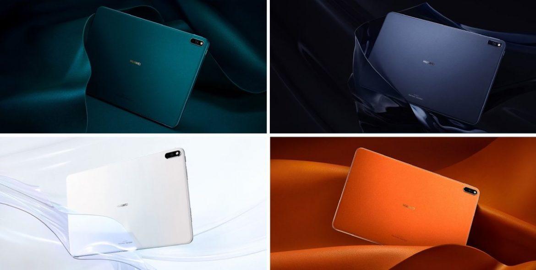 Huawei MatePad Pro: ما هي مواصفات ومميزات وسعر تابلت هواوي ميت باد برو