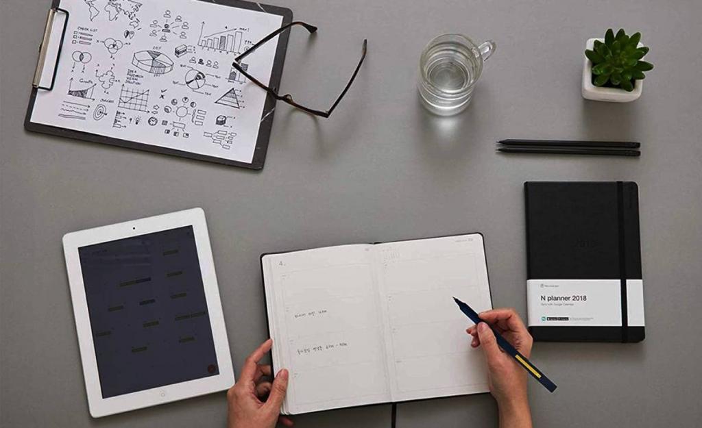 القلم الرقمي Neopen M1: منتجات أوبرا وينفري المفضلة