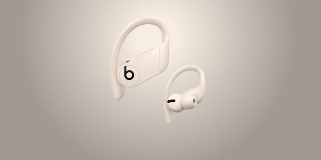 Powerbeats Pro باوربيتس برو - أفضل سماعات الأذن اللاسلكية