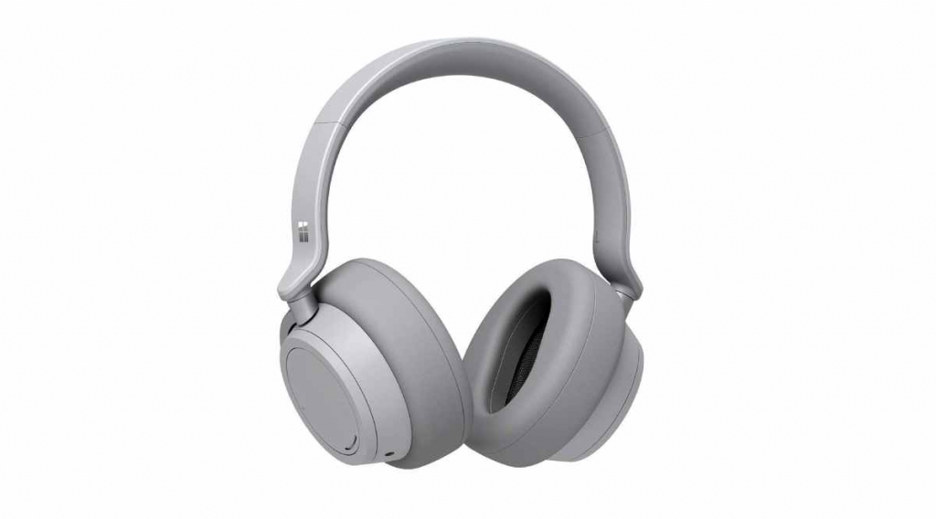 سماعة مايكروسوفت Surface Headphones أفضل سماعات الرأس اللاسلكية