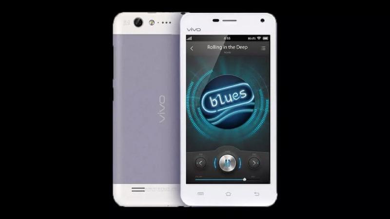 فيفو vivo هي أول شركة أطلقت هاتفا ذكيا مزود برقاقة Hi-Fi للصوت