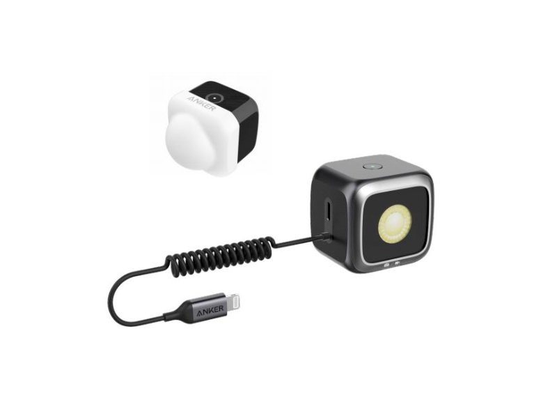 الفلاش الجديد لكاميرا هواتف ايفون 11 من شركة انكر Anker