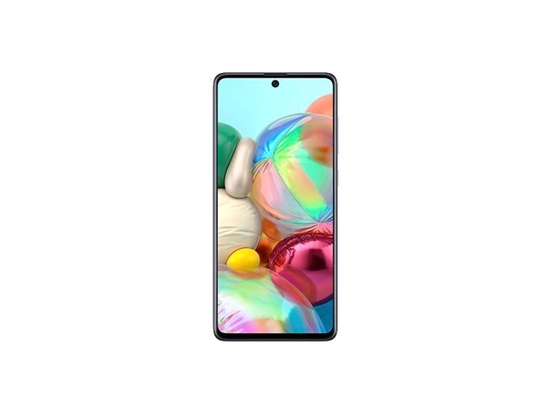 تصميم Samsung Galaxy A71