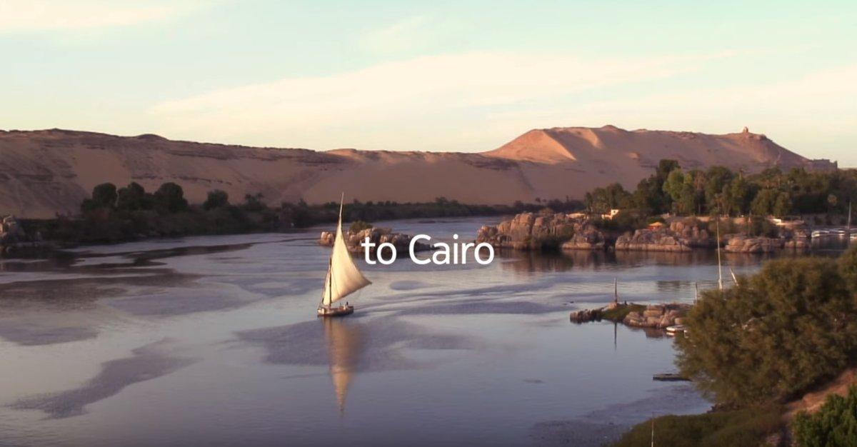 مؤتمر HMD نوكيا القاهرة