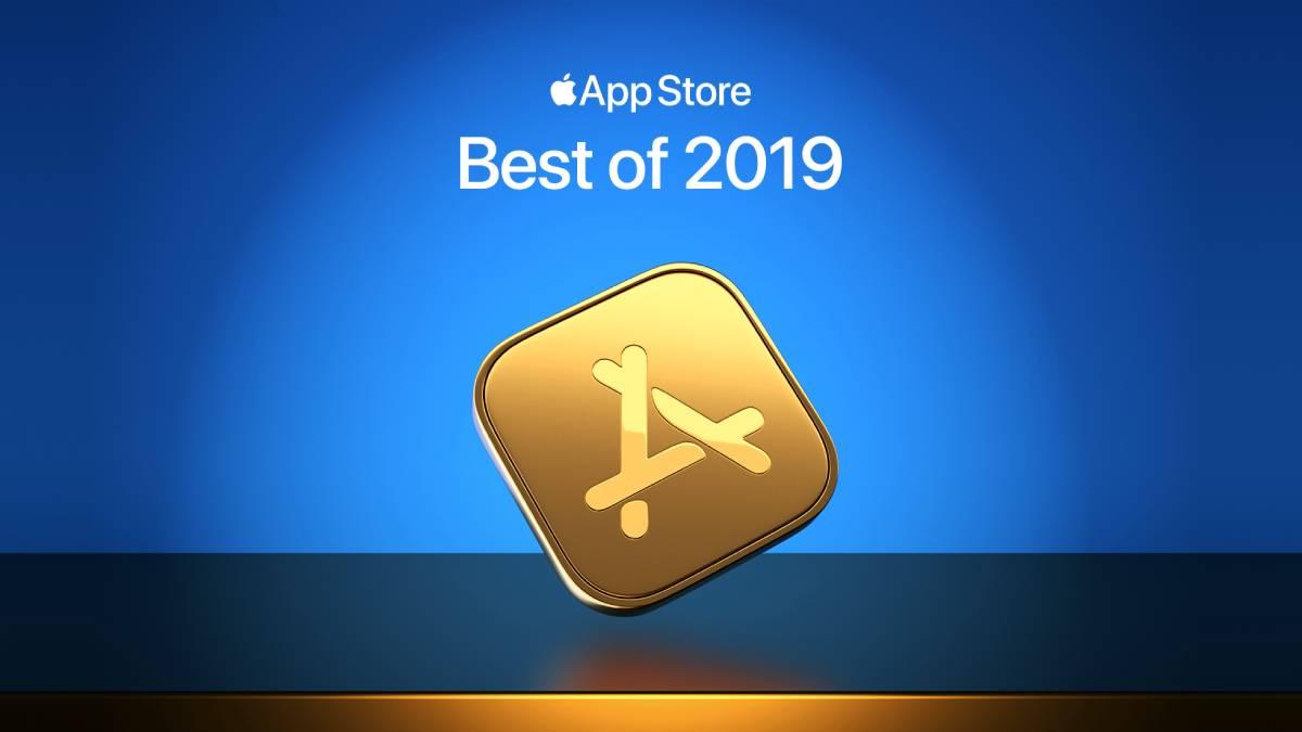 أفضل تطبيقات 2019 لايفون وايباد وماك وفقا لشركة آبل - صدى التقنية