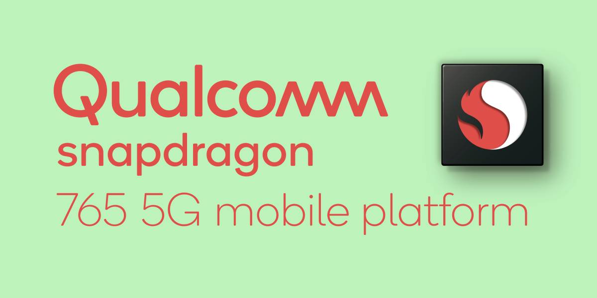 Snapdragon 765 و765G