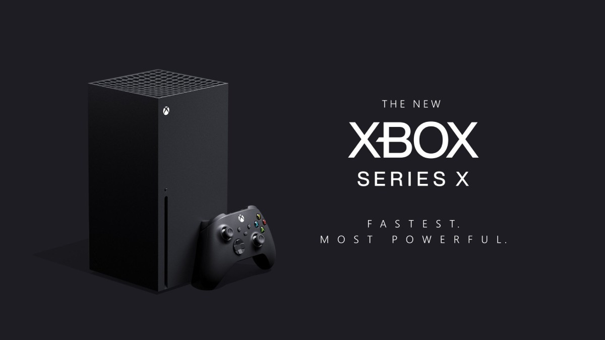 Xbox Series X اكس بوك سيرس اكس