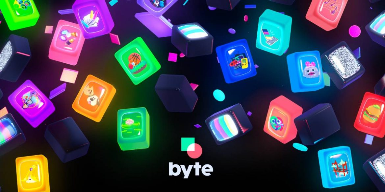 Byte: تطبيق جديد من مؤسس Vine لمنافسة تيك توك