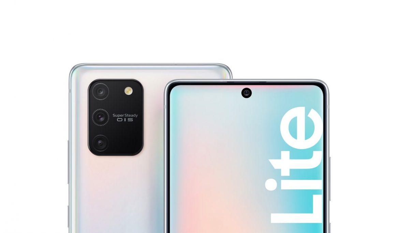 جالاكسي اس 10 لايت: مواصفات ومميزات Galaxy S10 Lite وسعر هاتف سامسونج