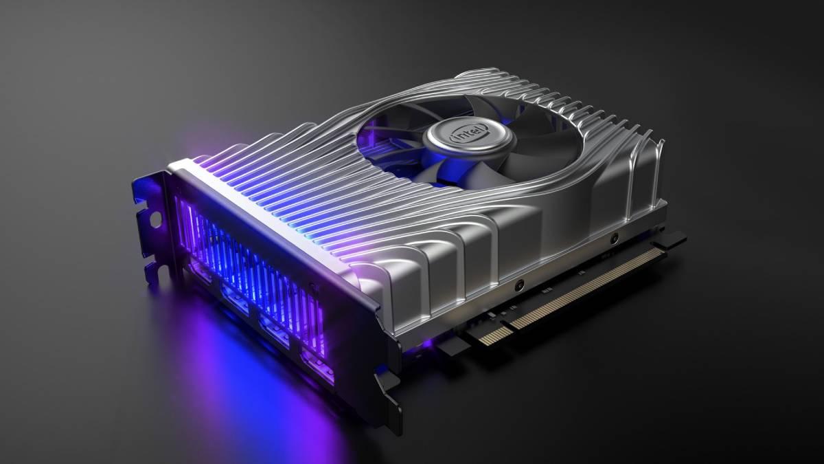 Intel DG1: ما تريد معرفته عن أول بطاقة رسوميات مستقلة من انتل - صدى التقنية