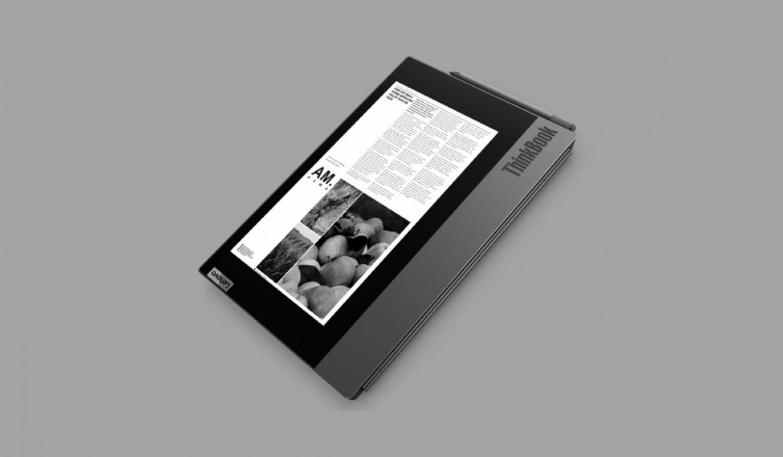 مواصفات وسعر لابتوب لينوفو ThinkBook Plus