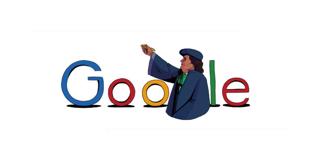 احتفلت شركة جوجل اليوم بالذكرى 106 لميلاد مفيدة عبد الرحمن