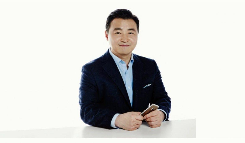 روه تاي مون رئيسا جديدا لقطاع الهواتف الذكية في سامسونج